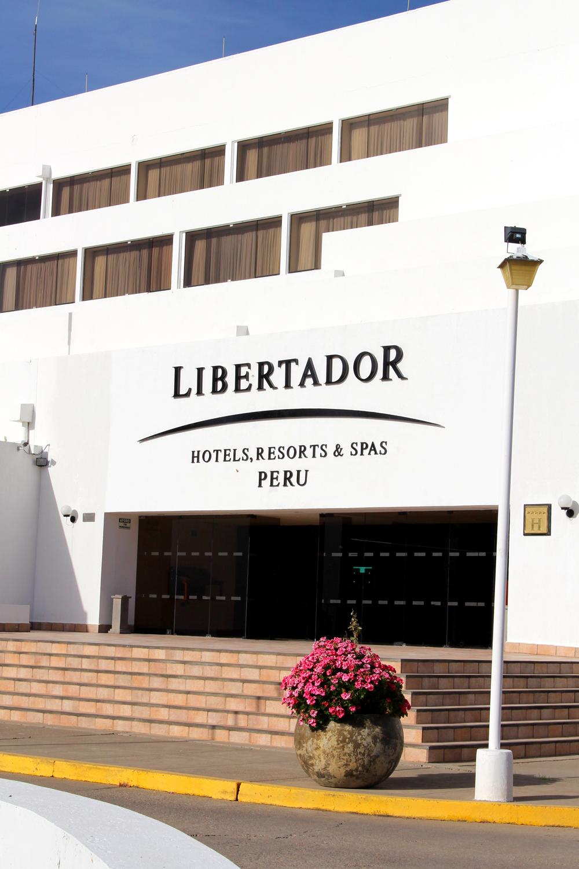Hotel Libertador Lago Titicaca, Puno - travel blog