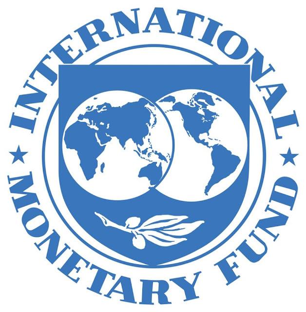 Logo của IMF