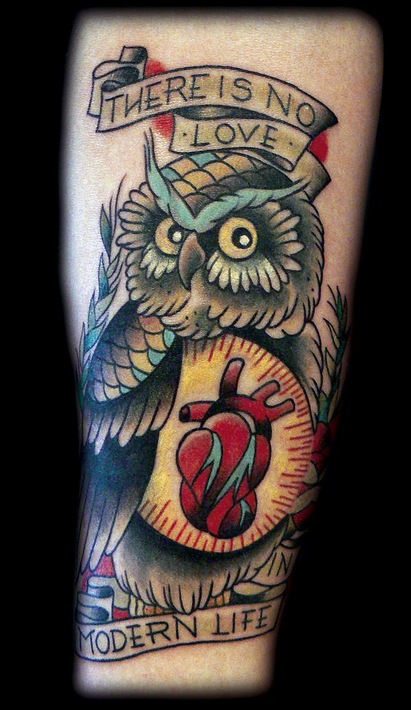 Style Tattoo: Owl Tattoo Designs Ideas Photos Images Pictures