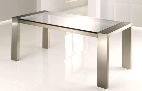 Jika Anda sedang mencari pandangan gres untuk menciptakan ruang tamu lebih modern dan menarik Meja Kaca Minimalis untuk Ruang Tamu