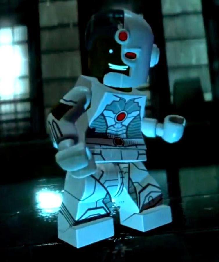 My Brick Store: Sheng Yuan SY258 Super Heroes; Galactus ...
