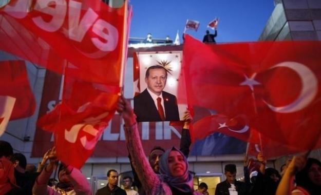 Αστάθεια στην Τουρκία: Απειλές και Ευκαιρίες για την Ελλάδα