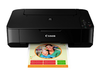Canon MP237 Driver Free Download