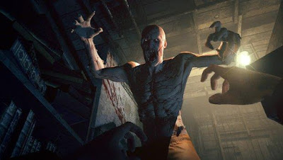 Outlast Whistleblower Einding PC Game