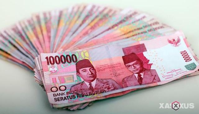 10 Arti Mimpi Diberi Uang atau Mimpi Dapat Uang