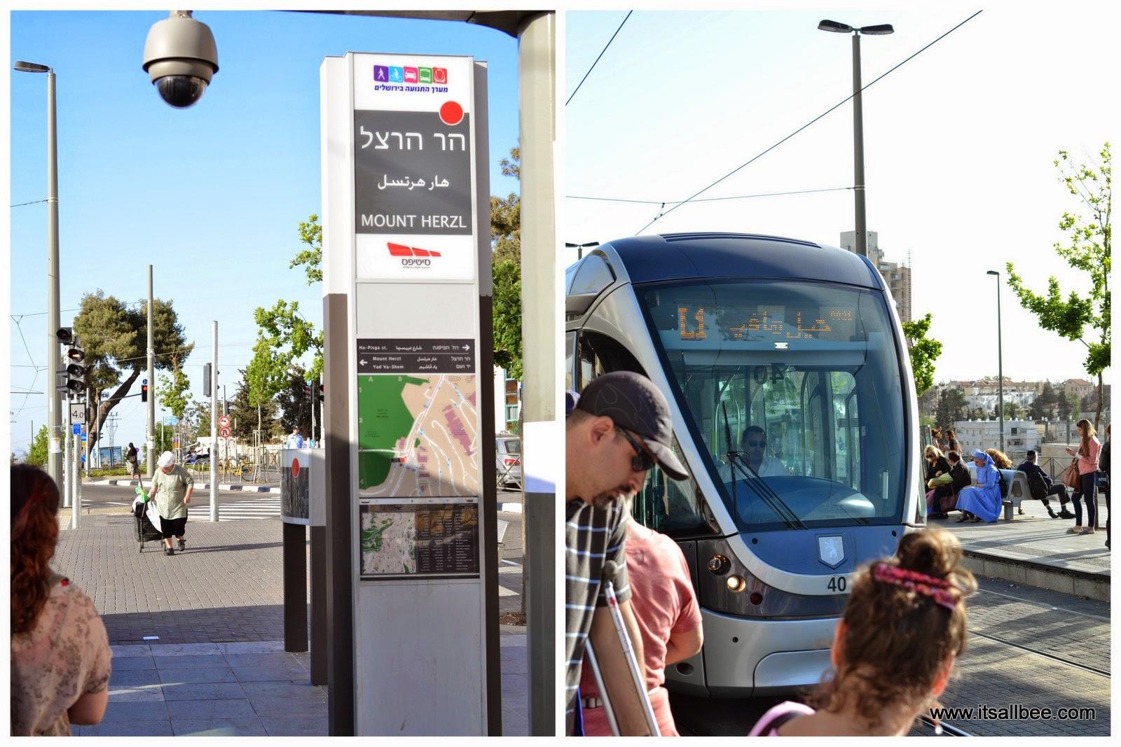 48 hours in Jerusalem - Israel