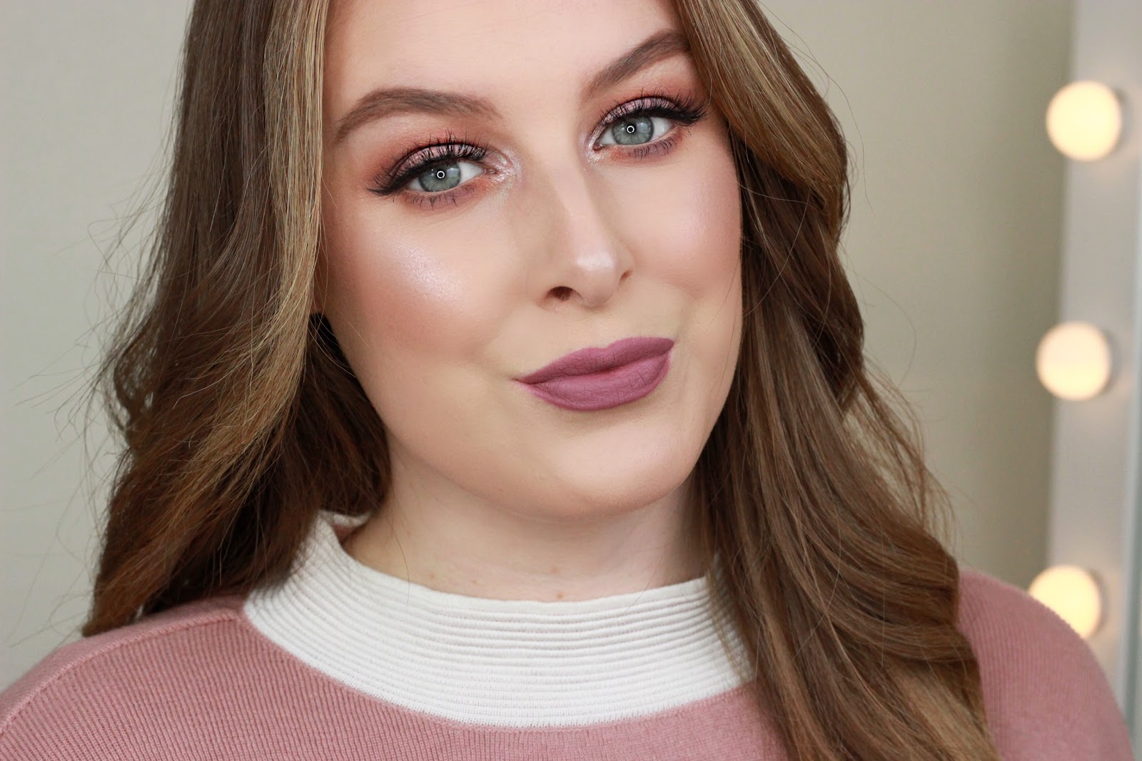 Get Ready With Me Everyday Hair And Makeup Tutorial