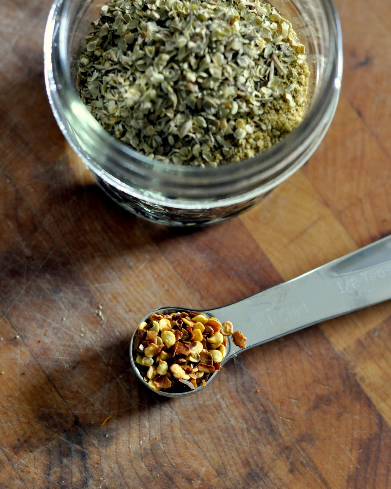 Crushed Red Pepper for Homemade Chili Seasoning | Taste As You Go