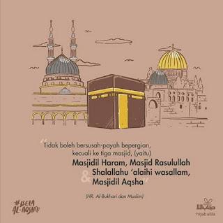 Kecintaan itu letaknya di hati Al-Aqsha Di Hatimu Kajian Ustadz Felix Siauw