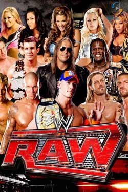WWE Monday Night Raw 25 September 2017 Full Show Download HDTV 480p at newbtcbank.com