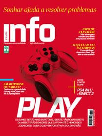 Download Revista Info Exame Janeiro 2012