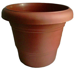 plastic pots in ahmedabad for garden plants