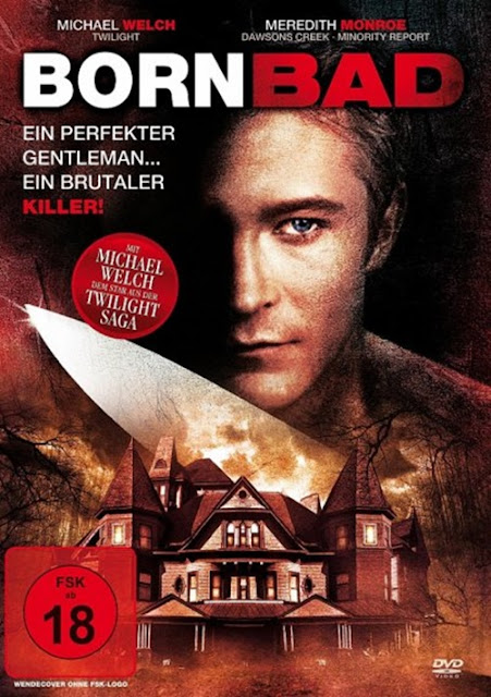 Born Bad (2011) ταινιες online seires oipeirates greek subs