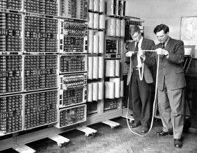 Computadora de 1940