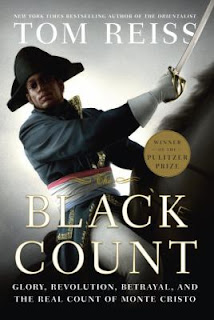 Book cover for Black Count