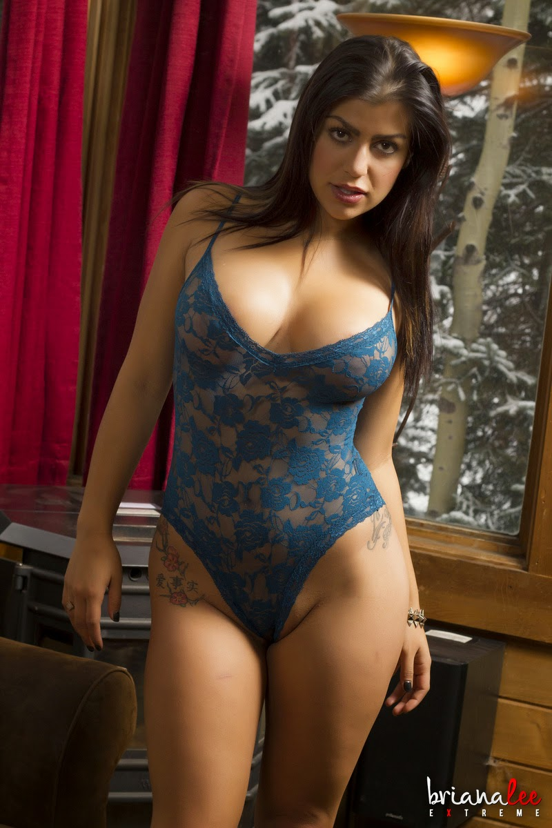 Briana lee pictures