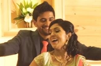 Kerala Hindu Wedding Highlights I Krishna & Mihir