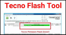 Tecno Flash Tool By GD_Mekail92 Download