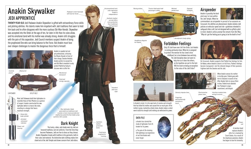 Book Review Star Wars The Complete Visual Dictionary