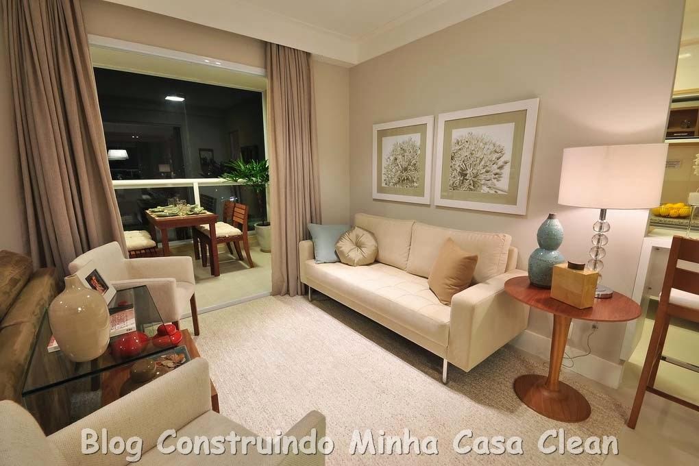 a92988906237a Construindo Minha Casa Clean  Tintas e Cores para Pintura da Casa ...