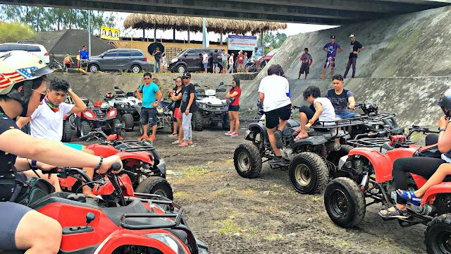 Bicol Philippines