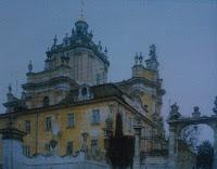 Katedra św. Jura