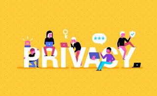 Cara Membuat Privacy Policy Blogspot Maupun Wordpress Dengan Sangat Mudah