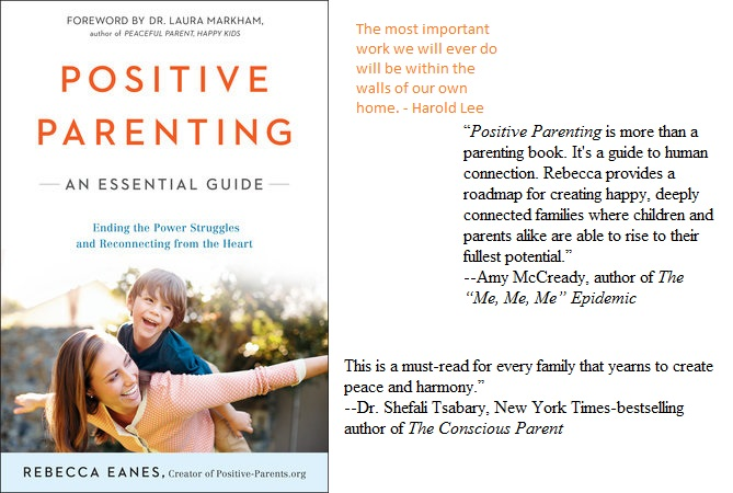importance of good parenting essay