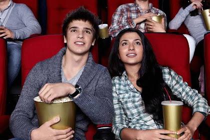 Bukan Cuma Buat Hiburan Saja, Ini Manfaat Lain Menonton Film