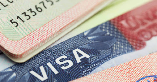 US visa sanctions on Ghana take effect today