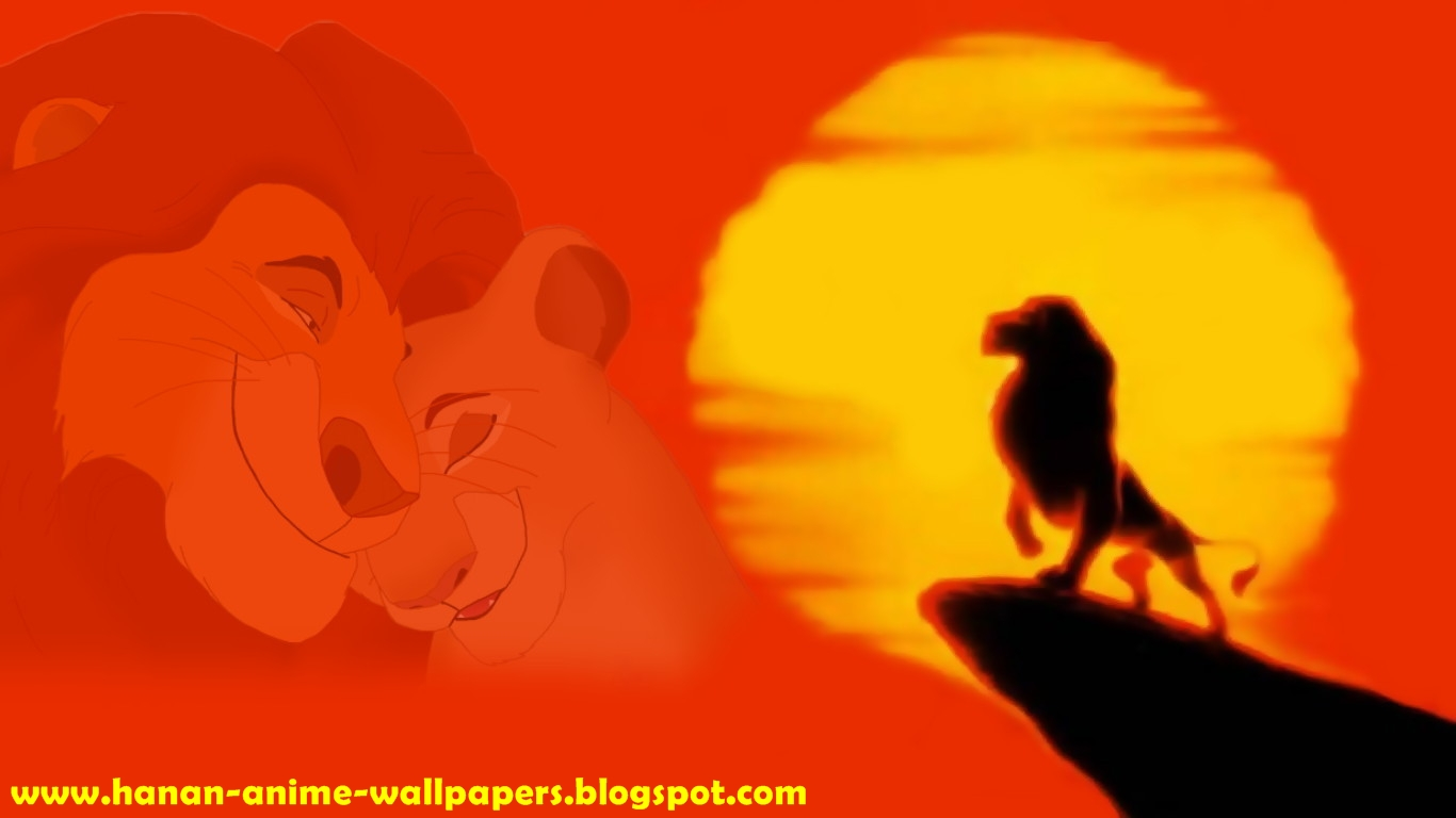 Lion King Wallpapers: Trololo Blogg: Lion King Wallpaper For Bedroom