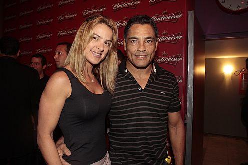 Serra Of Jackson >> Subcelebrate: As esposas do MMA