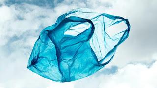 αυτοδιασπώμενο πλαστικό