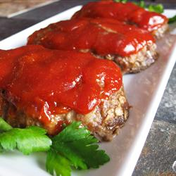 Rocky Mountain Lodge And Cabins Little Cheddar Meatloaves