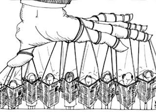 Democratización de la historia.