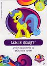 MLP Wave 10 Lemon Hearts Blind Bag Card