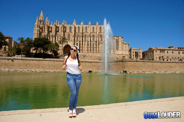 Anal en Mallorca con Salma de Nora | sexyukgirl