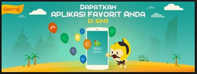 Download Aplikasi Mobomarket
