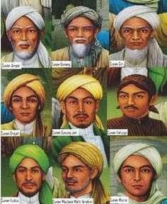 Sejarah Wali Songo Singkat : sejarah, songo, singkat, Sejarah, Songo, Lengkap, (Cerita, Songo), Kumpulan