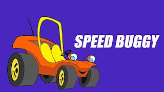 Baixar Speed Buggy Dublado