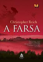 Resenha - A Farsa, editora Arqueiro