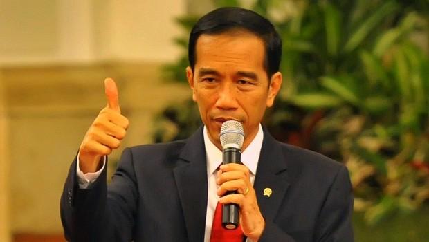 Presiden Jokowi Bertemu GNPF MUI Menjadi Ancama Bagi Prabowo  Di Pilpres 2019 Atau Tidak? Ini Kata Partai Gerindra