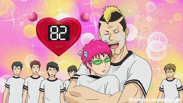 anime shounen terbaik 2016 dengan unsur comedy mirip gintama