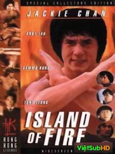Đảo Lửa