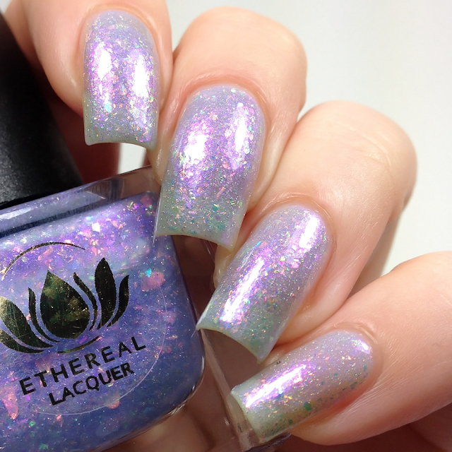 Ethereal Lacquer-Spellfrost