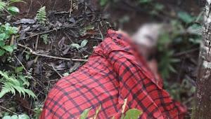 Penemuan Mayat Laki-laki Gegerkan Warga Carep Ruteng