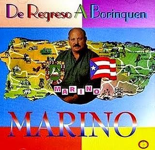 Stanislao Marino-De Regreso a Borinquen-