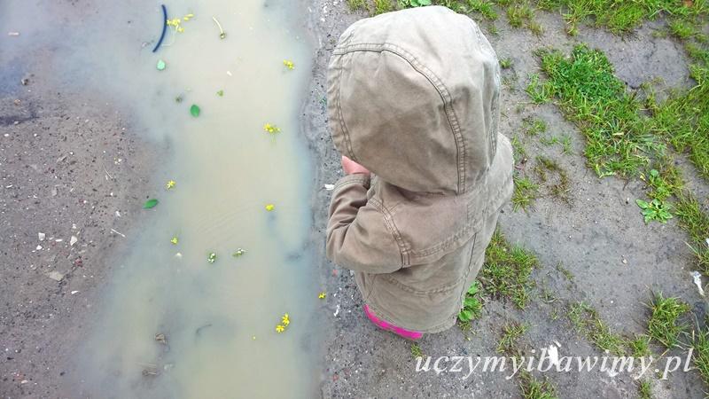 Zabawy na niepogodę