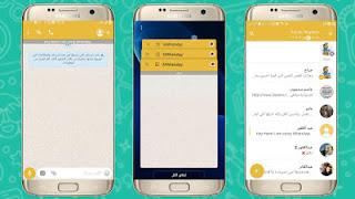 SAWhatsApp v2.40 WhatsAppMods.in