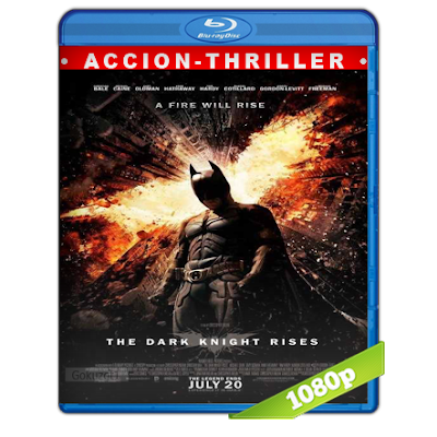 Batman 7 El Caballero De La Noche Asciende (2012) BRRip Full 1080p Audio Trial Latino-Castellano-Ingles 5.1